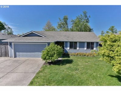 5361 Austin Way, Eugene, OR 97402 - MLS#: 18624007