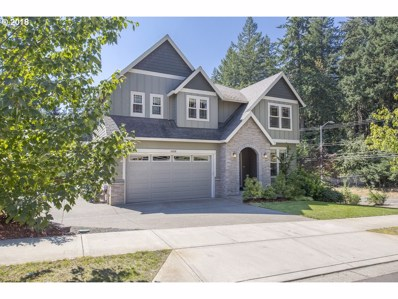 14426 Blue Mountain Way, Oregon City, OR 97045 - MLS#: 18624034