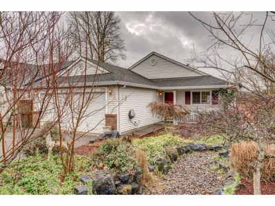 1736 SW Creekside Ln, McMinnville, OR 97128 - MLS#: 18624181