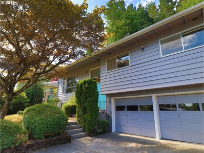 2527 SW Hamilton Ct, Portland, OR 97239 - MLS#: 18624231