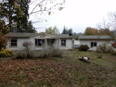 569 Mountain View Rd, Sweet Home, OR 97386 - MLS#: 18624250