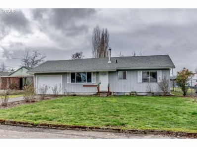 232 NW Florence St, Sheridan, OR 97378 - MLS#: 18624346
