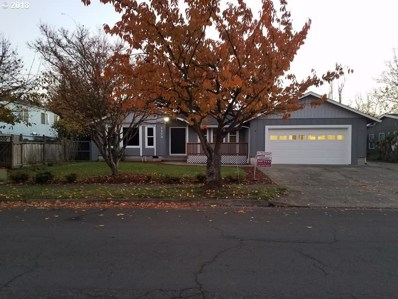 1129 R St, Springfield, OR 97477 - MLS#: 18624397