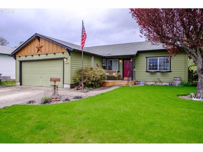 1905 Lowther Pl, Philomath, OR 97370 - MLS#: 18624451