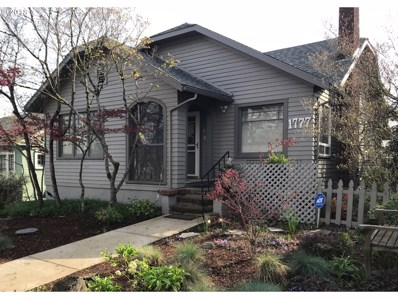 1777 Olive St, Eugene, OR 97408 - MLS#: 18624458