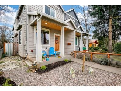 6832 SE Knight St, Portland, OR 97206 - MLS#: 18624633