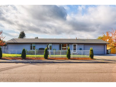 3095 SW 202ND Ave, Beaverton, OR 97003 - MLS#: 18624654