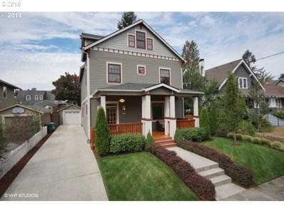2955 NE 45TH Ave, Portland, OR 97213 - MLS#: 18624669