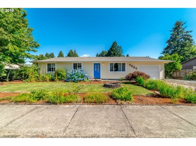 1470 Edison Ave, Cottage Grove, OR 97424 - MLS#: 18625130