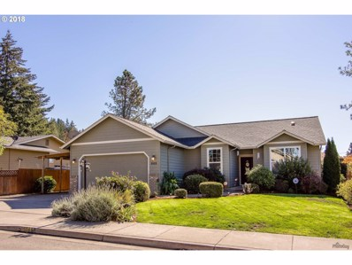 865 Wilson Ave, Cottage Grove, OR 97424 - MLS#: 18625264