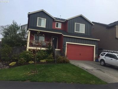 4104 NE 50TH Cir, Vancouver, WA 98661 - MLS#: 18625352