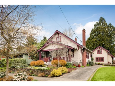 3914 SE 9TH Ave, Portland, OR 97202 - MLS#: 18625435