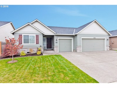 2994 Reed Ave, Woodburn, OR 97071 - MLS#: 18625644