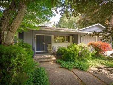 3027 SW Ridge Dr, Portland, OR 97219 - MLS#: 18625904