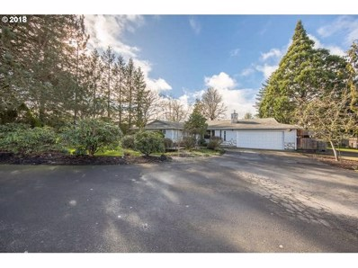 811 W Main St, Carlton, OR 97111 - MLS#: 18625947