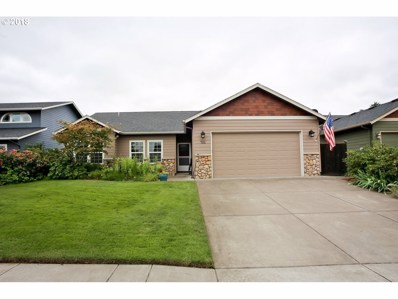 921 Kaylee Ave, Junction City, OR 97448 - MLS#: 18626092