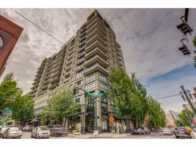1025 NW Couch St UNIT #1022, Portland, OR 97209 - MLS#: 18626582