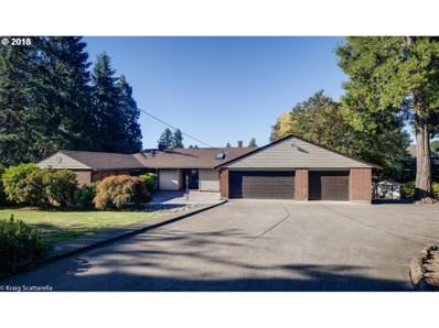 9200 NW Leahy Rd, Portland, OR 97229 - MLS#: 18626749