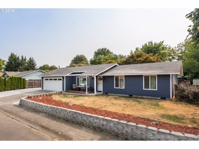 51900 Creek View Pl, Scappoose, OR 97056 - MLS#: 18626945