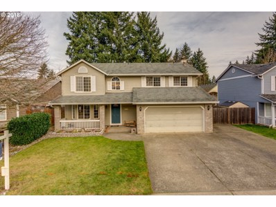 15606 NE 12TH Way, Vancouver, WA 98684 - MLS#: 18627050