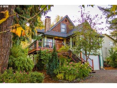 1526 Riverview St, Eugene, OR 97403 - MLS#: 18627162