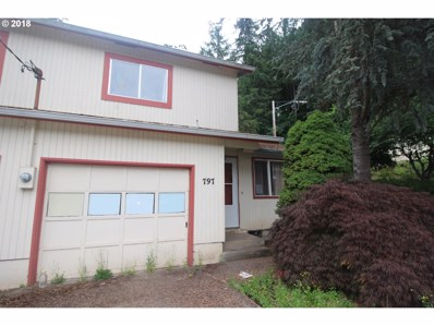 797 S 70TH St, Springfield, OR 97478 - MLS#: 18627486