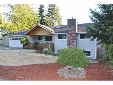 2317 NE Parkview Dr, Vancouver, WA 98686 - MLS#: 18627771