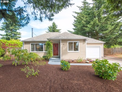 2708 SE 164th Ave, Portland, OR 97236 - MLS#: 18627803
