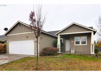 911 N 1ST St, Creswell, OR 97426 - MLS#: 18628109