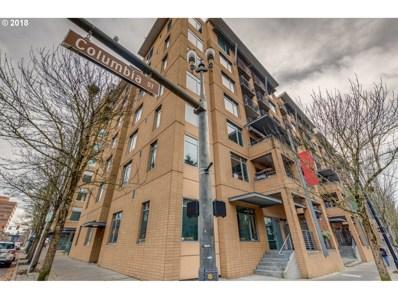 701 Columbia St UNIT 512, Vancouver, WA 98660 - MLS#: 18628177
