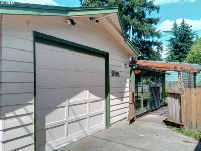 17661 SE Alder St, Portland, OR 97233 - MLS#: 18628188