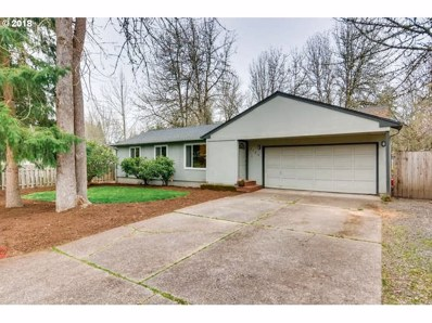 5700 SW 196TH Ave, Beaverton, OR 97078 - MLS#: 18628214