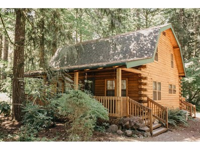 22201 E Wild Fern Ln, Brightwood, OR 97011 - MLS#: 18628263