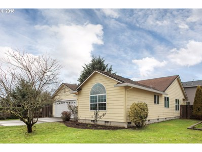 52219 SE Tyler St, Scappoose, OR 97056 - MLS#: 18628399