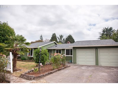 19260 SW Johnson St, Aloha, OR 97003 - MLS#: 18628420