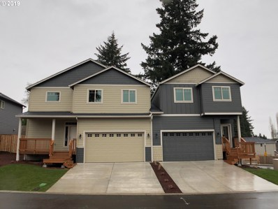 5916 NE 38TH Ct, Vancouver, WA 98661 - MLS#: 18628571