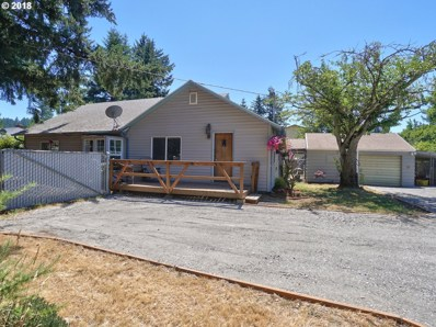 13930 SE Bush St, Portland, OR 97236 - MLS#: 18628741