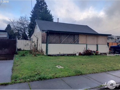 210 40TH St, Springfield, OR 97478 - MLS#: 18628863