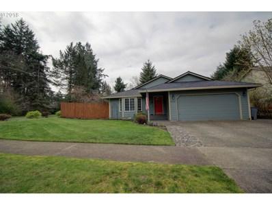 4502 NE 141ST Ct, Vancouver, WA 98682 - MLS#: 18628885