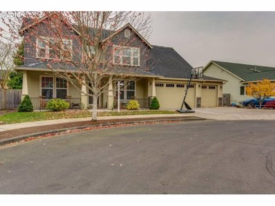 2552 N P Cir, Washougal, WA 98671 - MLS#: 18628956