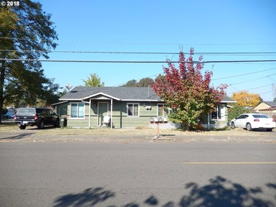 970 W 10TH Ave, Junction City, OR 97448 - MLS#: 18629042