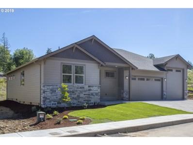 1405 NE Cascadia Ridge Dr, Estacada, OR 97023 - MLS#: 18629092