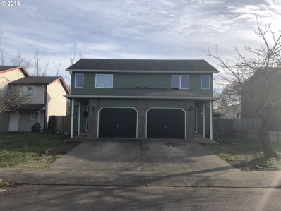 237 S 47TH St, Springfield, OR 97478 - MLS#: 18629107