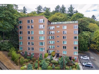 1205 SW Cardinell Dr UNIT 305, Portland, OR 97201 - MLS#: 18629181