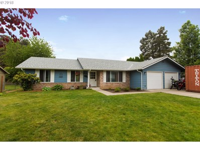 1809 NW 98TH St, Vancouver, WA 98665 - MLS#: 18629191