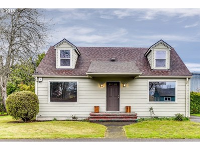 645 N Evergreen Ave, Stayton, OR 97383 - MLS#: 18629556