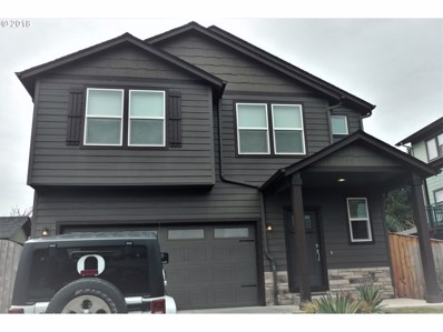 3021 Guadalupe Way, Eugene, OR 97408 - MLS#: 18629572