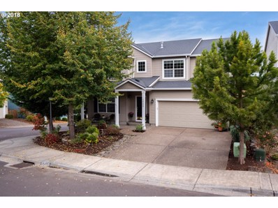 16455 SW Lorenzo Ln, Tigard, OR 97223 - MLS#: 18629865