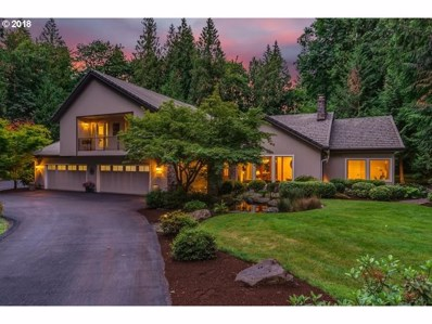 21534 SW Saint James Pl, West Linn, OR 97068 - MLS#: 18630089