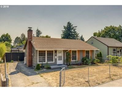 9820 SE Harold St, Portland, OR 97266 - MLS#: 18630114